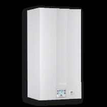 Biasi - Caldaia a condensazione- Modello Recupera DGT 24S metano compreso Kit Fumi Sdoppiatore